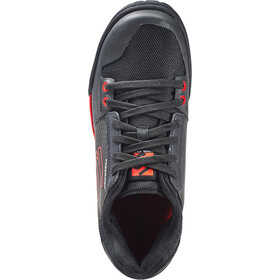 adidas Five Ten Freerider Contact Scarpe Uomo, core black/red/ftwr white